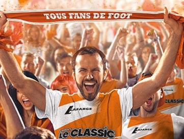Lafarge-Le Classic-Jeu