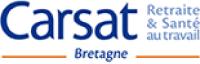 Logo Carsat Bretagne